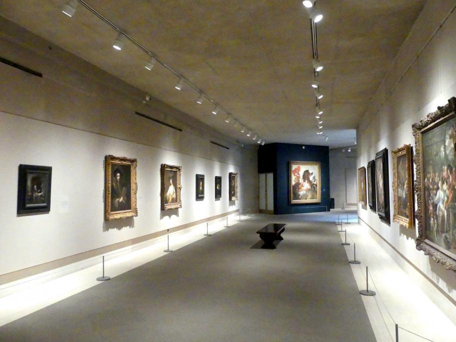 New York, Metropolitan Museum of Art (Met), Saal 964, Bild 8/17