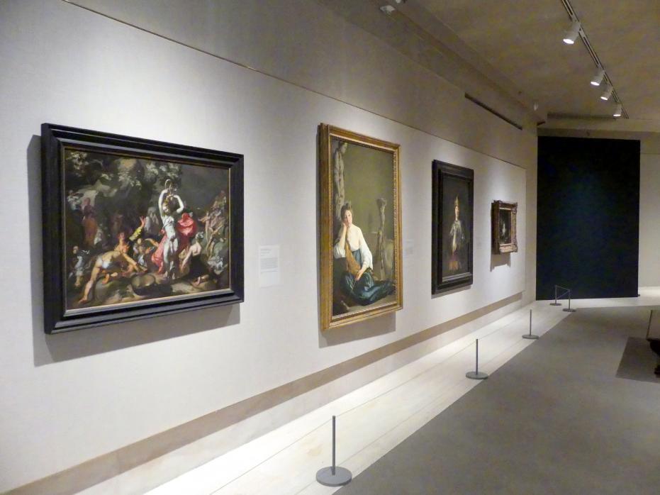 New York, Metropolitan Museum of Art (Met), Saal 964, Bild 13/17