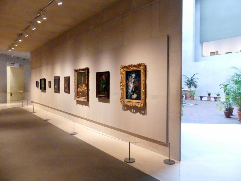 New York, Metropolitan Museum of Art (Met), Saal 964, Bild 14/17