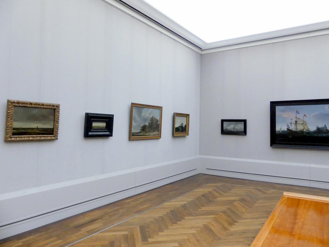 "Berlin, Gemäldegalerie (""Berliner Wunder""), Kabinett 12"