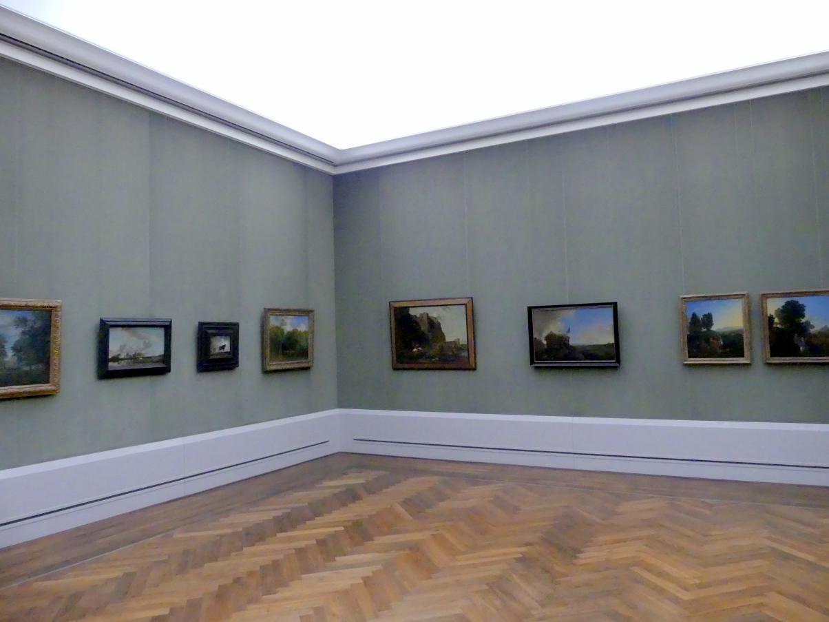 "Berlin, Gemäldegalerie (""Berliner Wunder""), Kabinett 15"