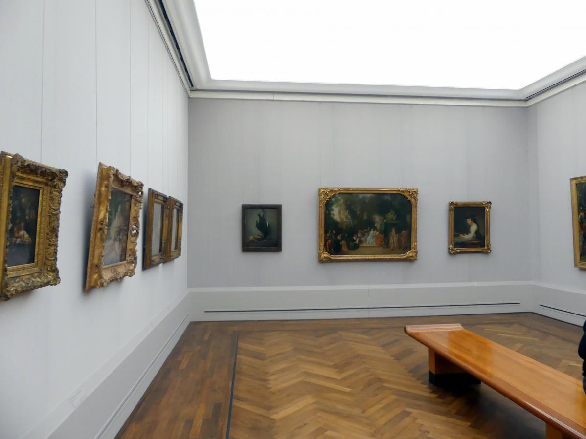 "Berlin, Gemäldegalerie (""Berliner Wunder""), Kabinett 21"