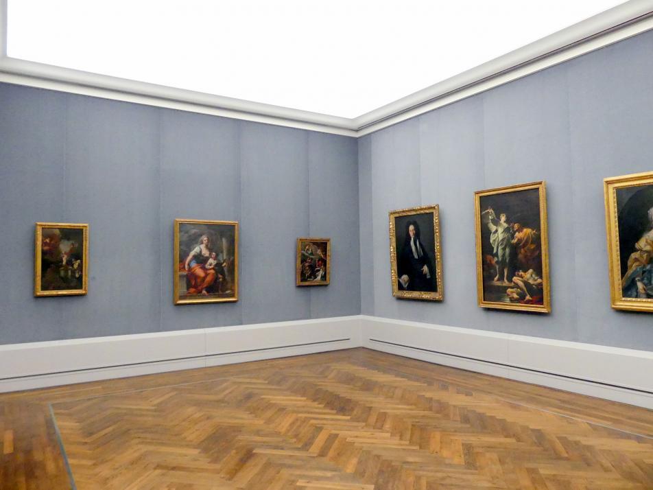 "Berlin, Gemäldegalerie (""Berliner Wunder""), Kabinett 24"