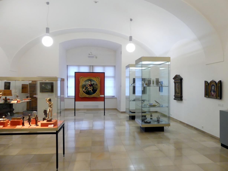 Linz, Oberösterreichisches Landesmuseum, Renaissance und Manierismus, Bild 1/5