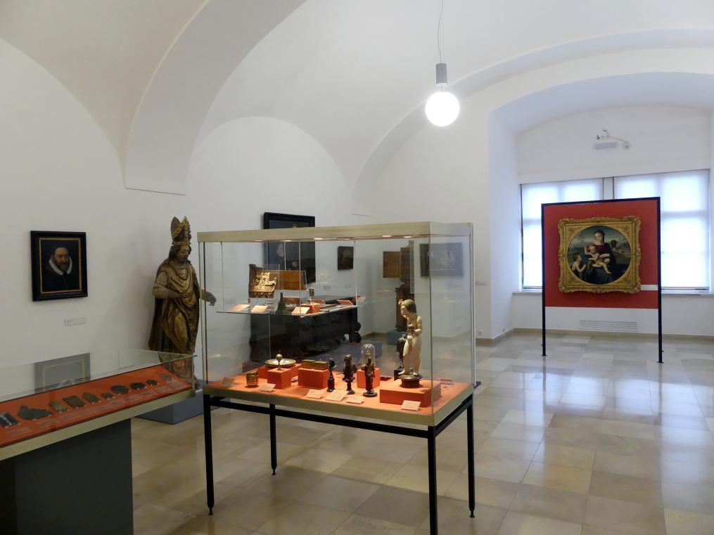 Linz, Oberösterreichisches Landesmuseum, Renaissance und Manierismus, Bild 2/5