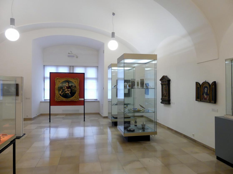 Linz, Oberösterreichisches Landesmuseum, Renaissance und Manierismus, Bild 3/5