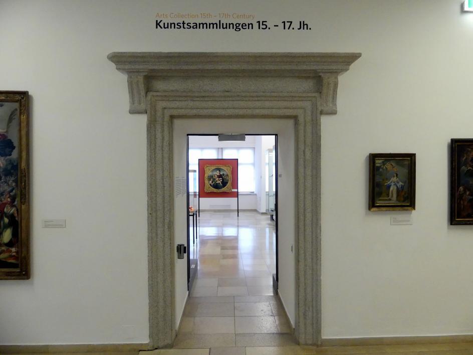 Linz, Oberösterreichisches Landesmuseum, Renaissance und Manierismus, Bild 4/5