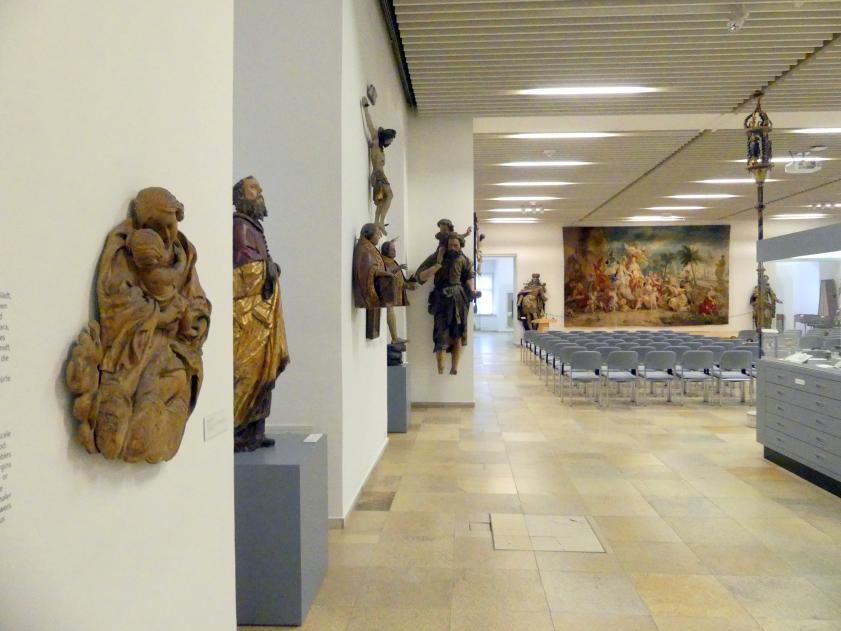 Linz, Oberösterreichisches Landesmuseum, Barocke Glaubenswelt, Bild 2/3