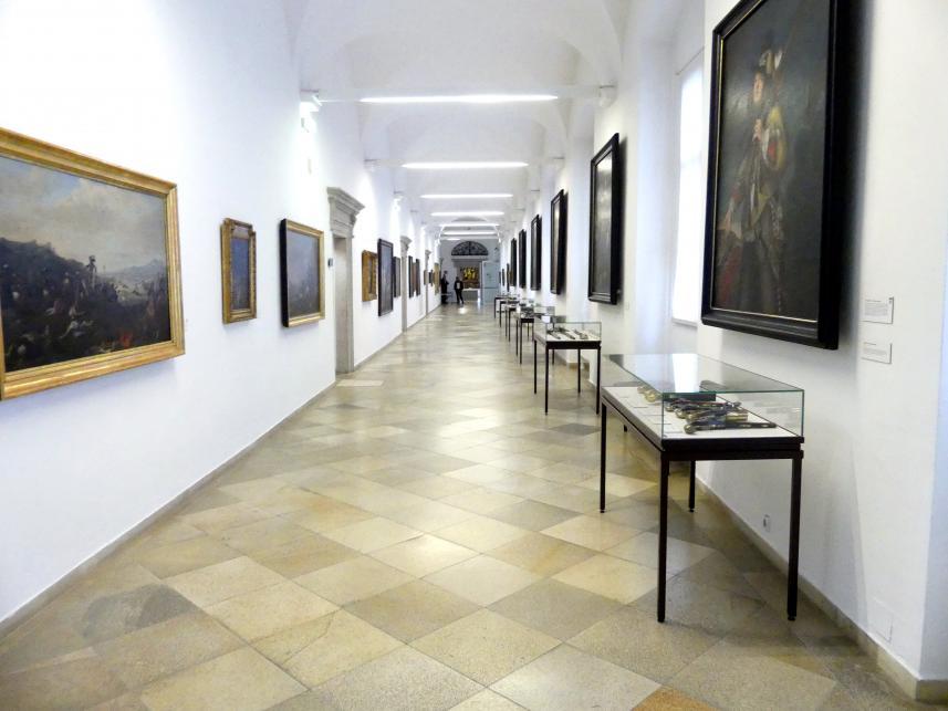 Linz, Oberösterreichisches Landesmuseum, Welt der Männer - Welt der Frauen, Bild 1/3