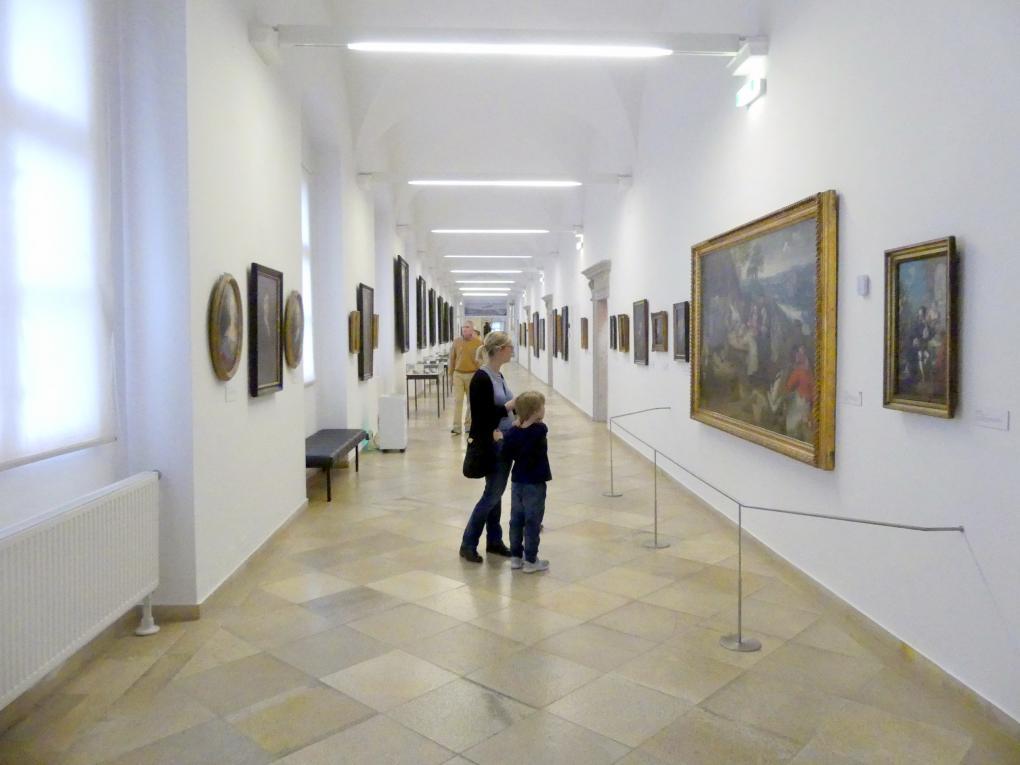 Linz, Oberösterreichisches Landesmuseum, Welt der Männer - Welt der Frauen, Bild 2/3