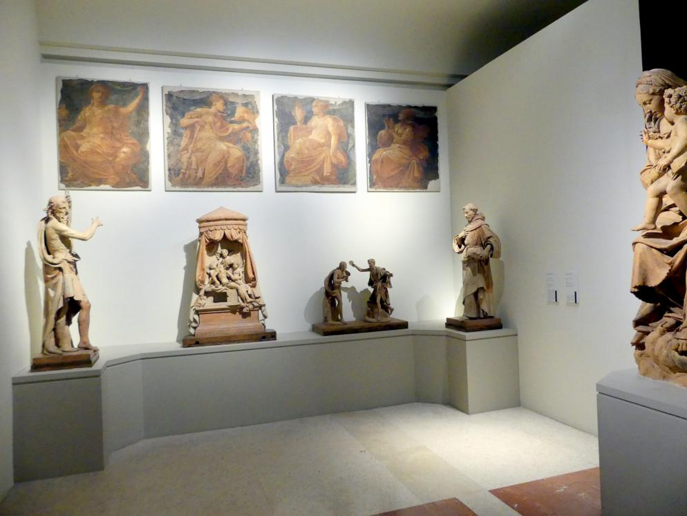 Modena, Galleria Estense, Saal 11