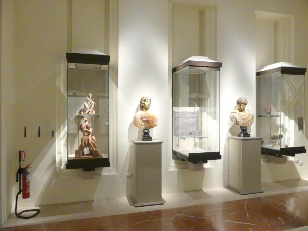 Modena, Galleria Estense, Saal 13