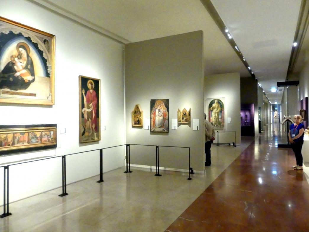 Modena, Galleria Estense, Saal 2