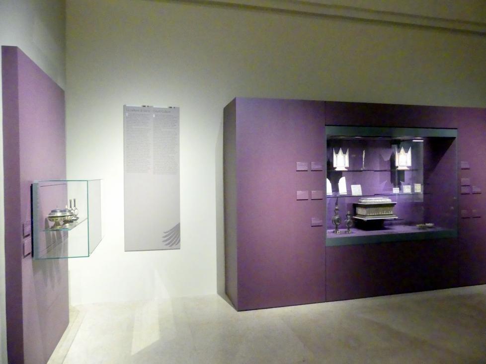 Modena, Galleria Estense, Saal 4, Bild 2/3