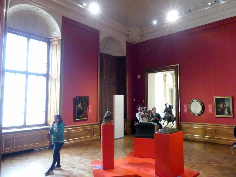Wien, Museum Oberes Belvedere, Saal 10, Bild 1/3