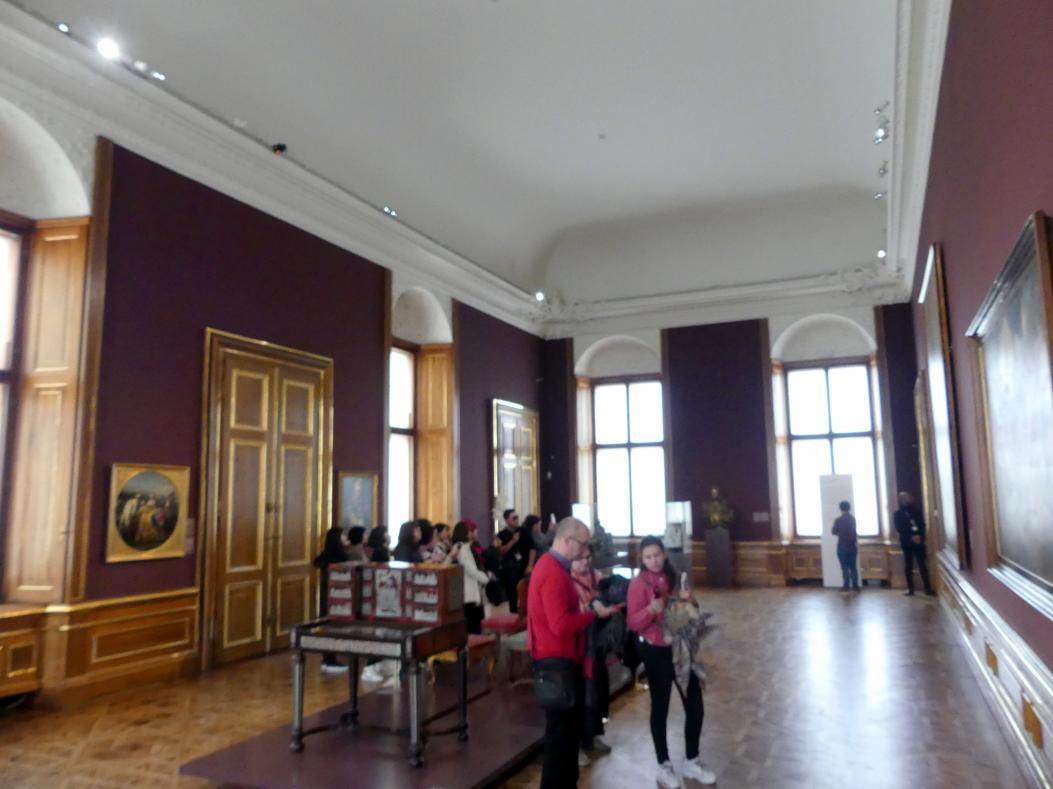 Wien, Museum Oberes Belvedere, Saal 13, Bild 1/2