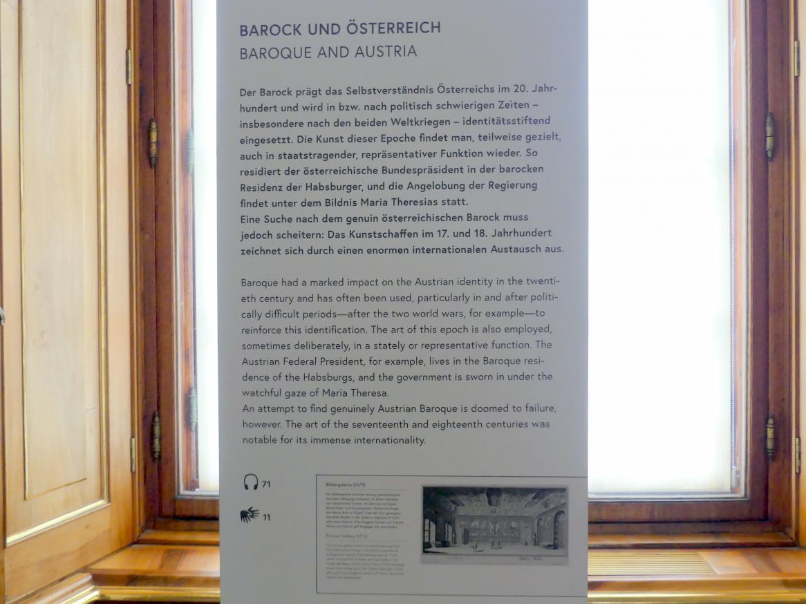 Wien, Museum Oberes Belvedere, Saal 13, Bild 2/2