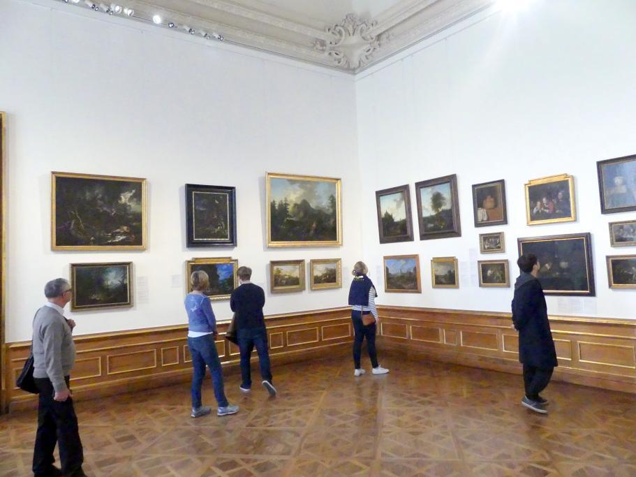 Wien, Museum Oberes Belvedere, Saal 14, Bild 1/3