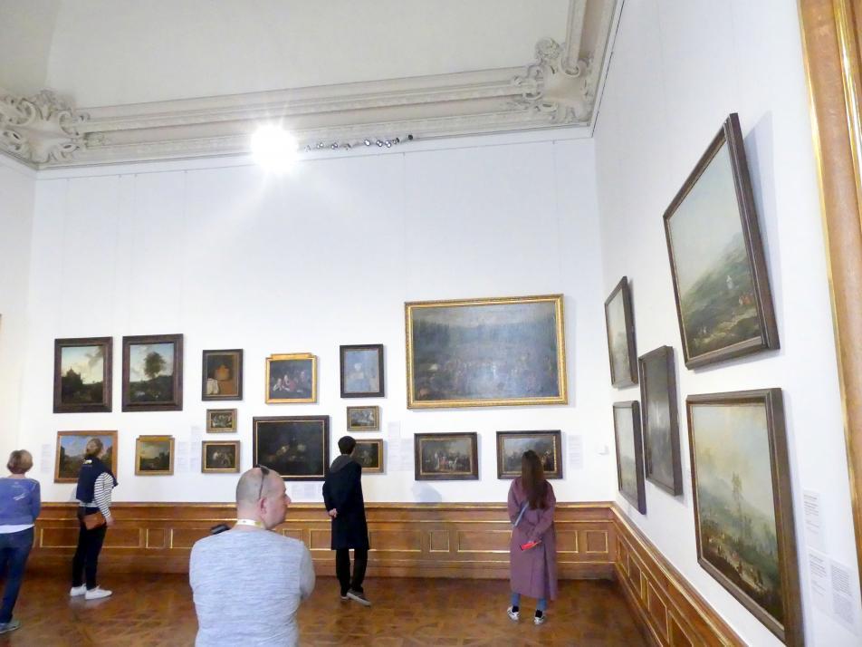 Wien, Museum Oberes Belvedere, Saal 14, Bild 2/3