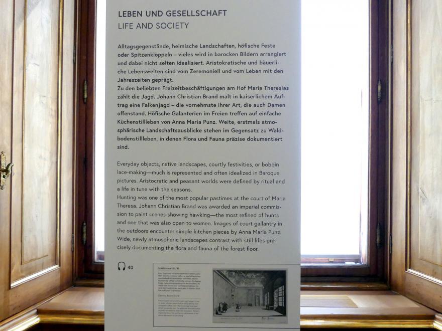 Wien, Museum Oberes Belvedere, Saal 14, Bild 3/3