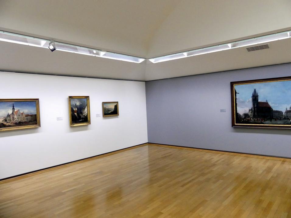 Regensburg, Ostdeutsche Galerie, Saal 2, Bild 1/4