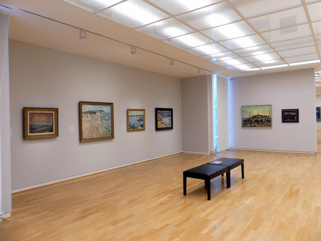 Regensburg, Ostdeutsche Galerie, Saal 6