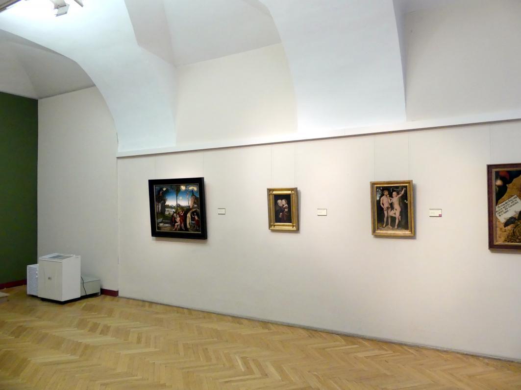 Prag, Nationalgalerie im Palais Sternberg, Erdgeschoss, Bild 5/5