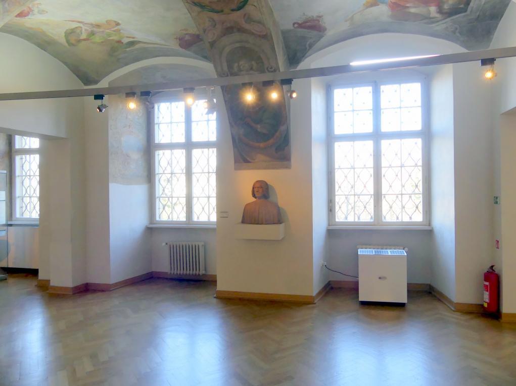 Prag, Nationalgalerie im Palais Sternberg, 1. Obergeschoss, Saal 5, Bild 2/4