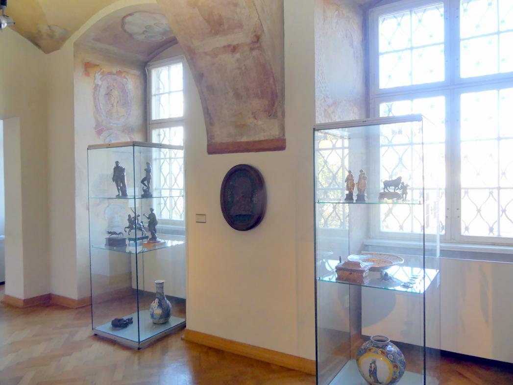 Prag, Nationalgalerie im Palais Sternberg, 1. Obergeschoss, Saal 7, Bild 4/4