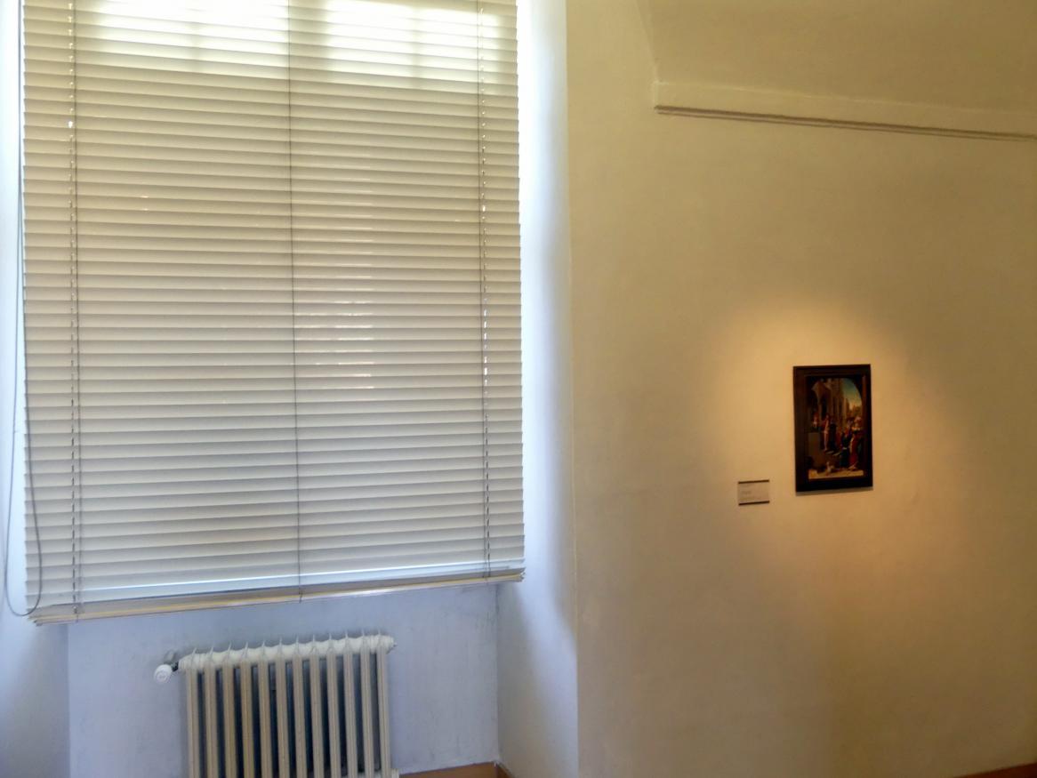 Prag, Nationalgalerie im Palais Sternberg, 1. Obergeschoss, Saal 9