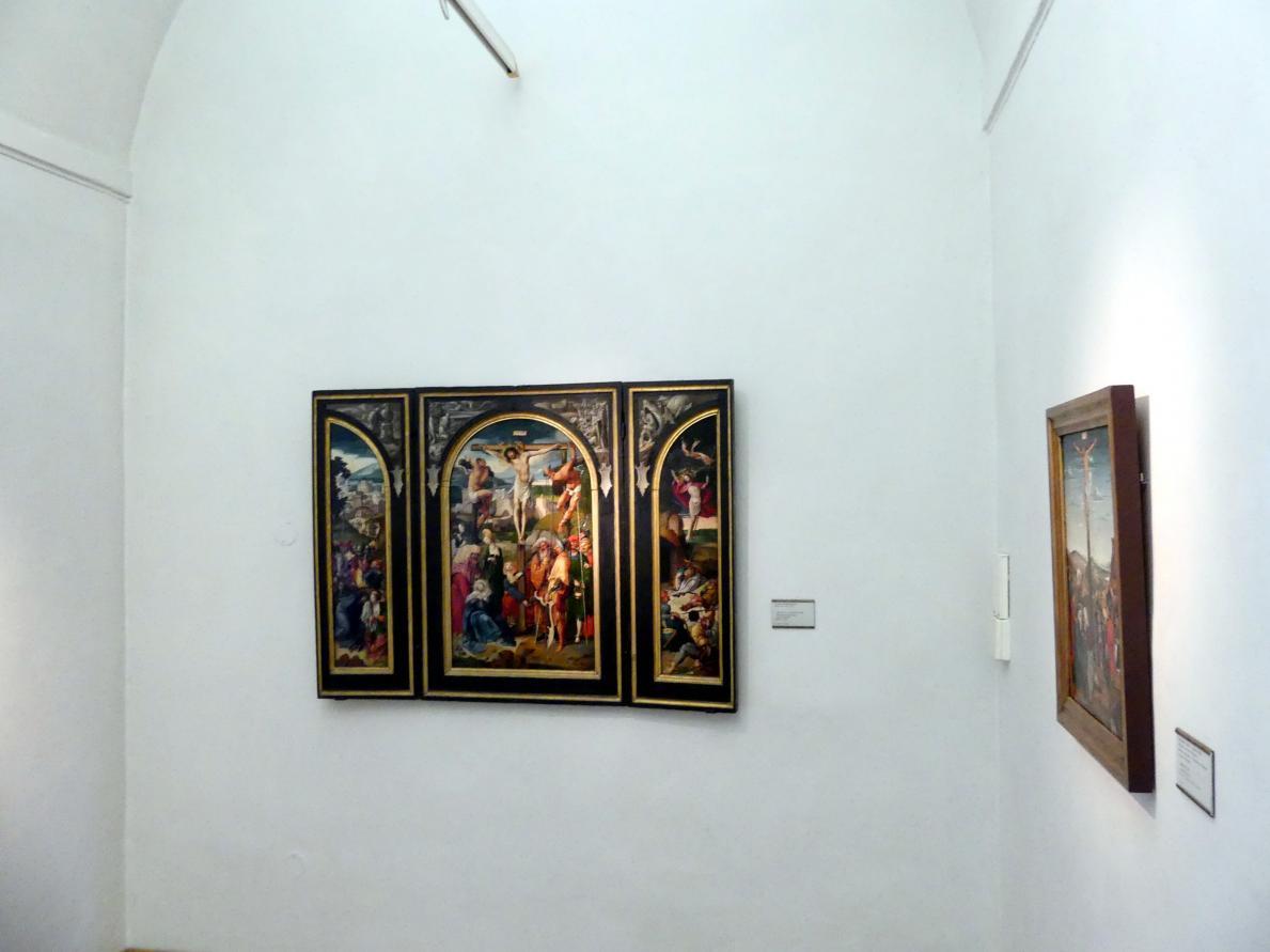Prag, Nationalgalerie im Palais Sternberg, 1. Obergeschoss, Saal 9, Bild 4/4