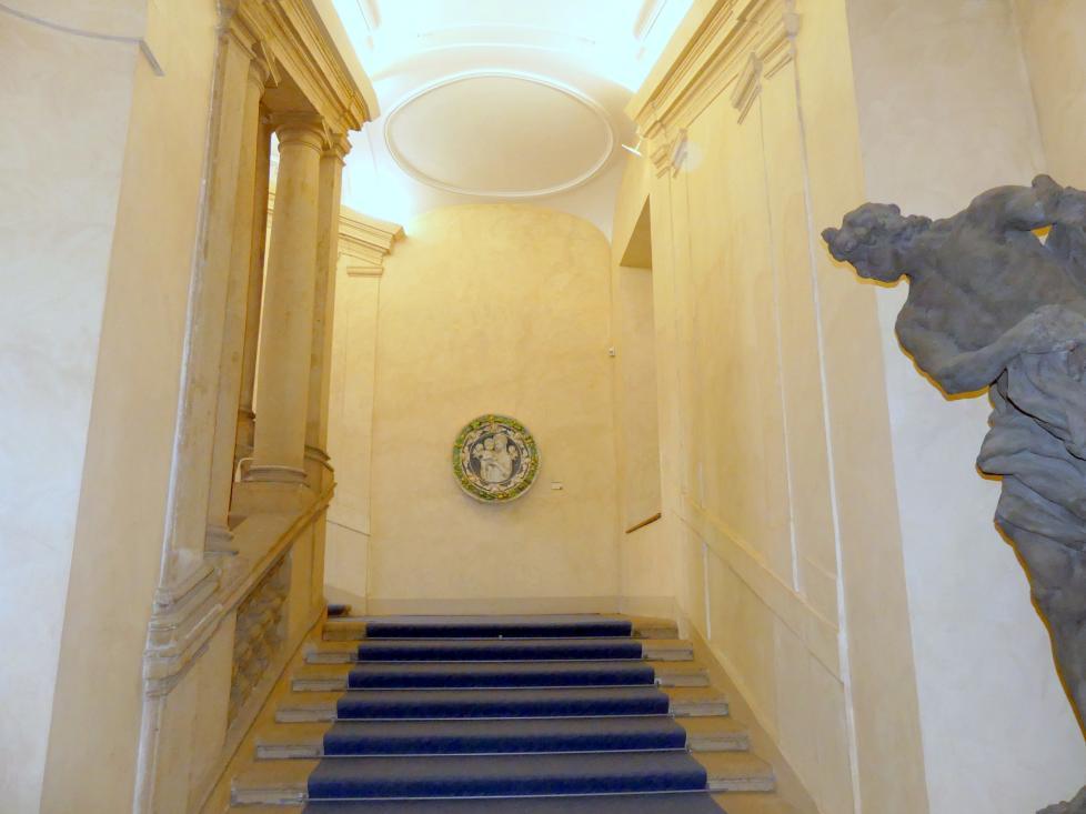 Prag, Nationalgalerie im Palais Sternberg, 1. Obergeschoss