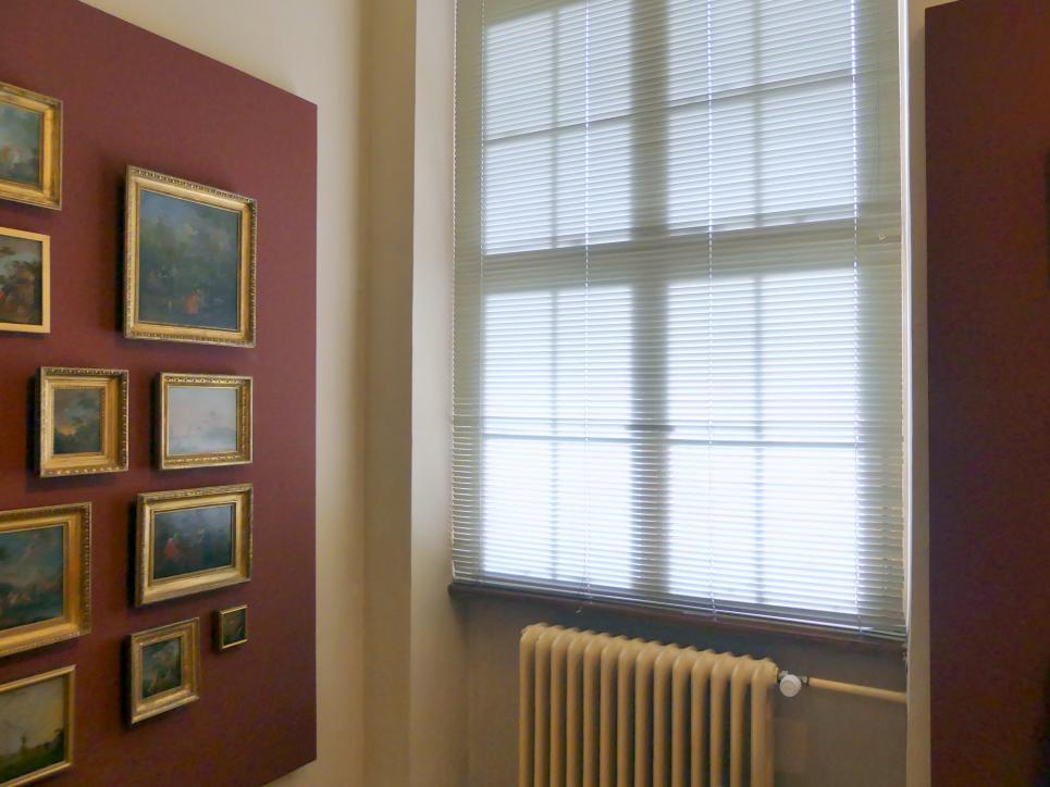 Prag, Nationalgalerie im Palais Sternberg, 2. Obergeschoss, Saal 10, Bild 2/7