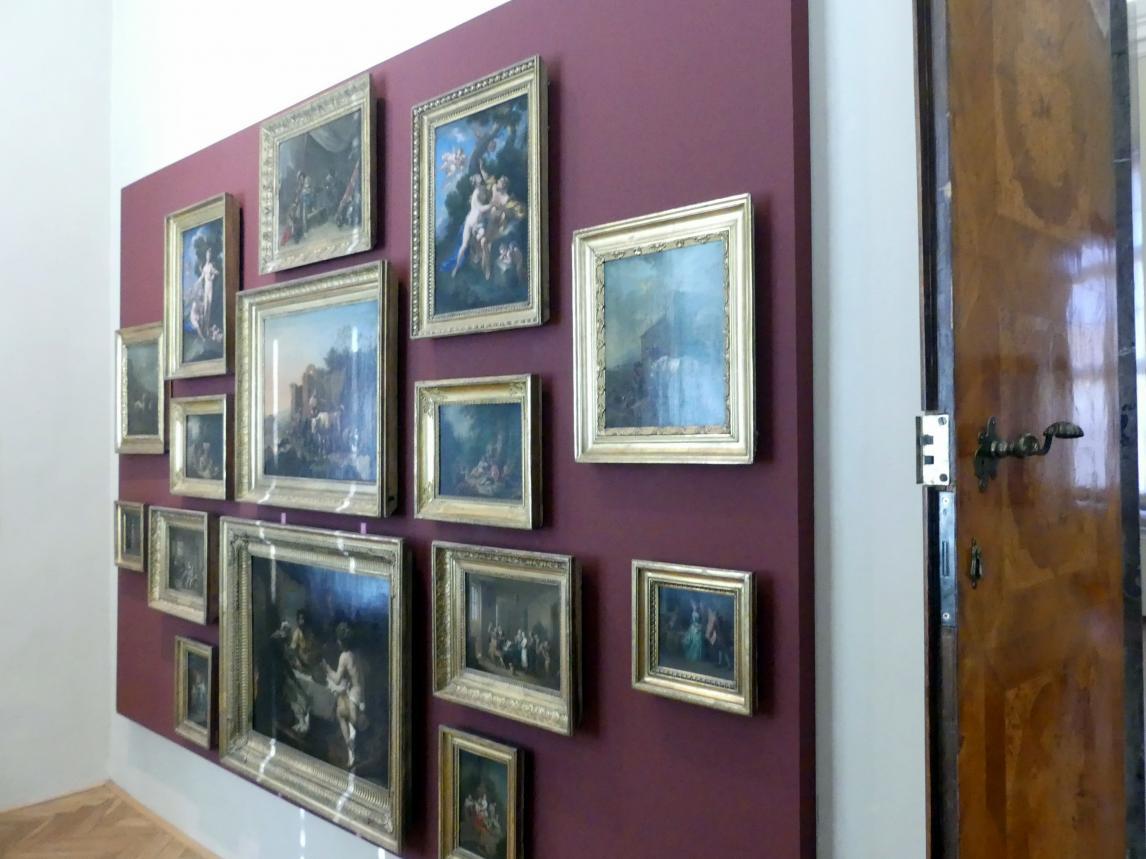 Prag, Nationalgalerie im Palais Sternberg, 2. Obergeschoss, Saal 10, Bild 5/7