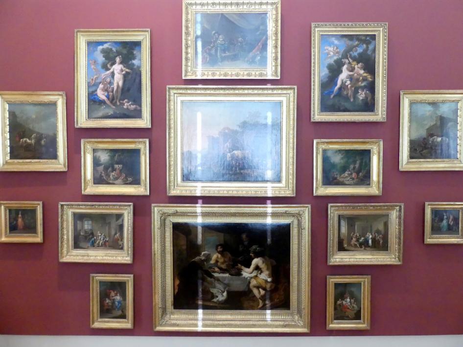 Prag, Nationalgalerie im Palais Sternberg, 2. Obergeschoss, Saal 10, Bild 7/7