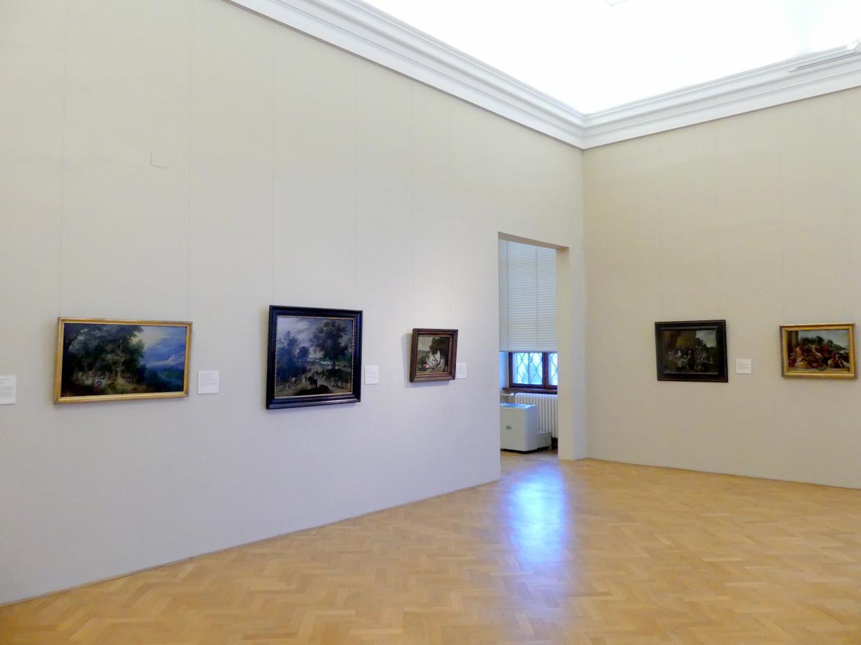 Prag, Nationalgalerie im Palais Sternberg, 2. Obergeschoss, Saal 11, Bild 2/5