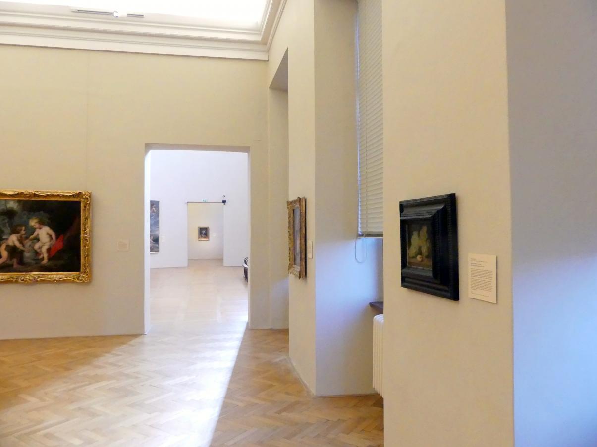 Prag, Nationalgalerie im Palais Sternberg, 2. Obergeschoss, Saal 12, Bild 3/3