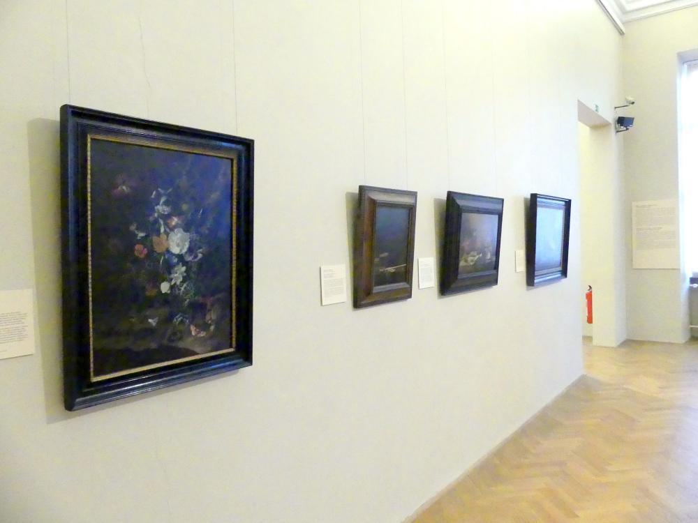 Prag, Nationalgalerie im Palais Sternberg, 2. Obergeschoss, Saal 5, Bild 1/4