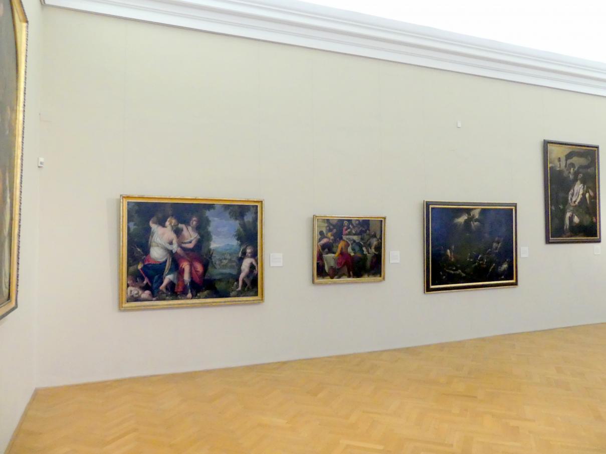 Prag, Nationalgalerie im Palais Sternberg, 2. Obergeschoss, Saal 6, Bild 2/4