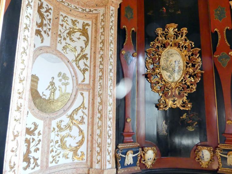 Prag, Nationalgalerie im Palais Sternberg, 2. Obergeschoss, Saal 8, Bild 1/17