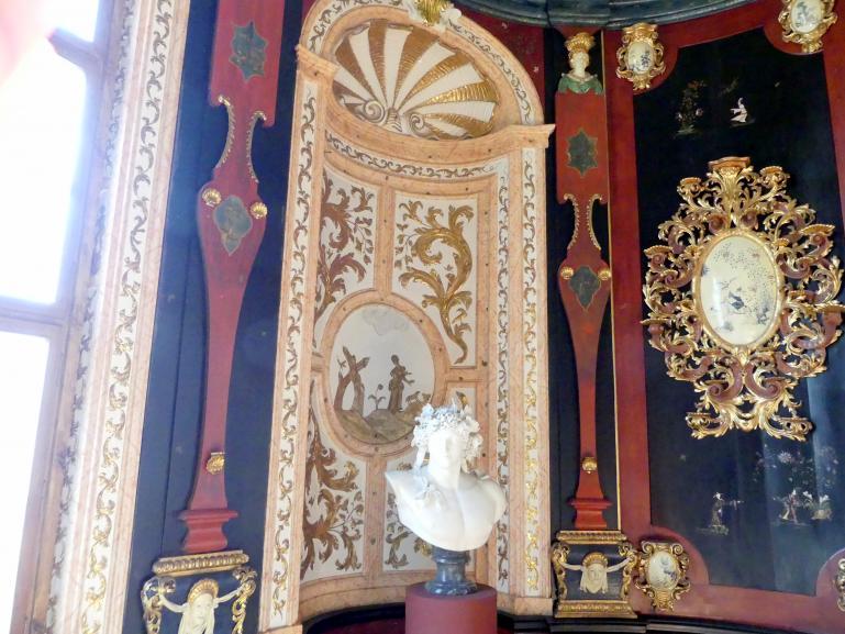 Prag, Nationalgalerie im Palais Sternberg, 2. Obergeschoss, Saal 8, Bild 3/17