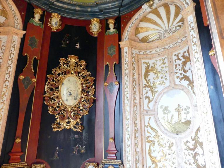 Prag, Nationalgalerie im Palais Sternberg, 2. Obergeschoss, Saal 8, Bild 4/17