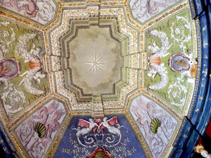 Prag, Nationalgalerie im Palais Sternberg, 2. Obergeschoss, Saal 8, Bild 5/17