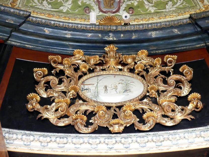 Prag, Nationalgalerie im Palais Sternberg, 2. Obergeschoss, Saal 8, Bild 7/17