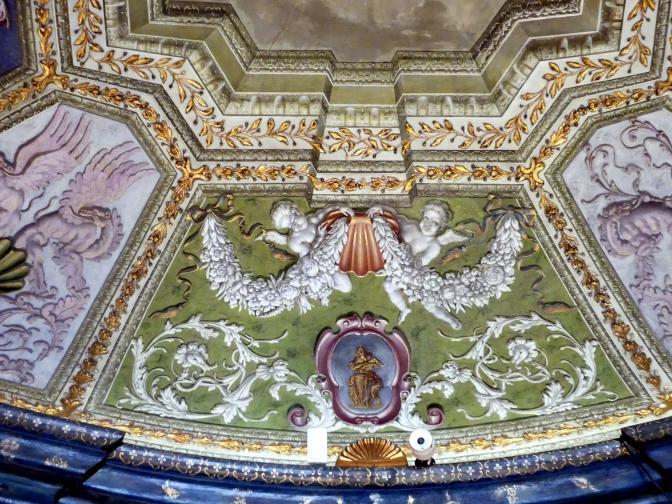 Prag, Nationalgalerie im Palais Sternberg, 2. Obergeschoss, Saal 8, Bild 8/17