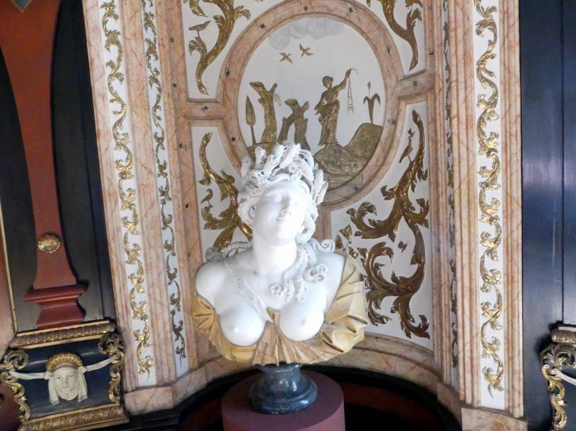 Prag, Nationalgalerie im Palais Sternberg, 2. Obergeschoss, Saal 8, Bild 9/17
