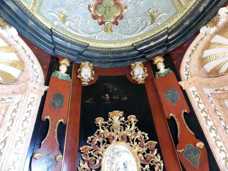 Prag, Nationalgalerie im Palais Sternberg, 2. Obergeschoss, Saal 8, Bild 12/17