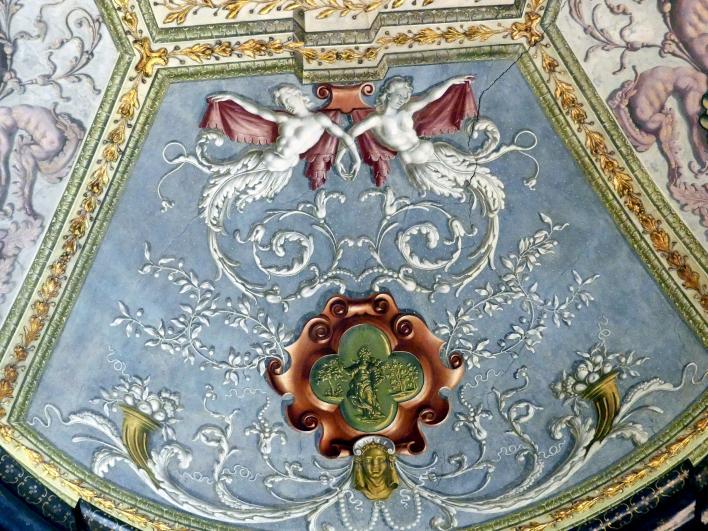 Prag, Nationalgalerie im Palais Sternberg, 2. Obergeschoss, Saal 8, Bild 13/17