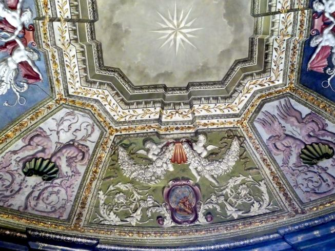 Prag, Nationalgalerie im Palais Sternberg, 2. Obergeschoss, Saal 8, Bild 17/17