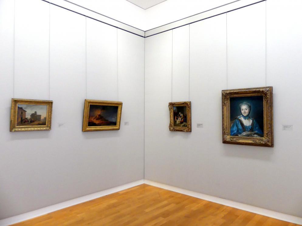 Karlsruhe, Staatliche Kunsthalle, Saal 38, Bild 2/2